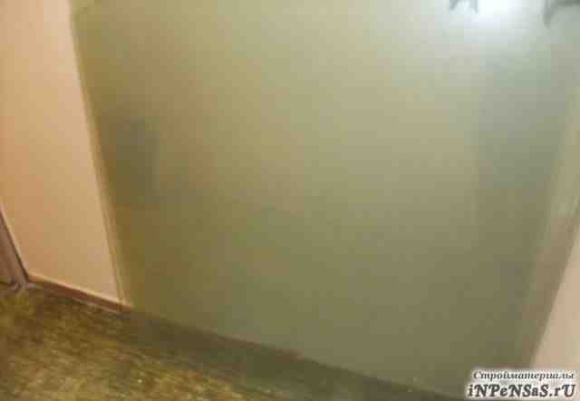 стекло 158x130 (4мм) 4 шт. и 130x116 1шт