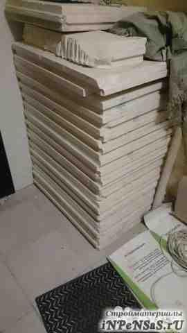 пазогребневые блоки Knauf