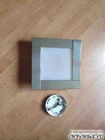 светильники потолочные vibio tecto 4351-30