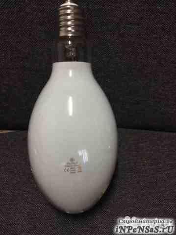 Лампы дрл 400w