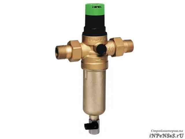 """Фильтр для воды Honeywell FK 06 3/4"""" AAM"""