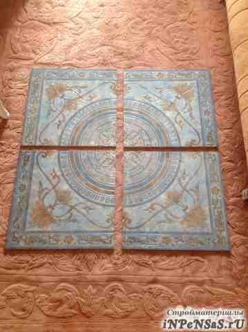 Плитка напольная Infinity Ceramic Tiles (Испания)