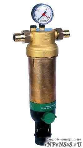 """Фильтр для воды Honeywell F 76S - 3/4"""" AAM"""