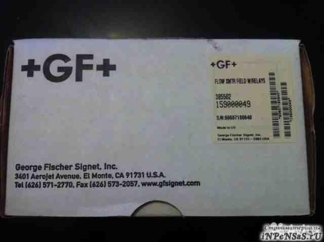 GF+ 159000049 Передатчик