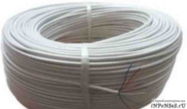 Кспв 10х0.4 кабель