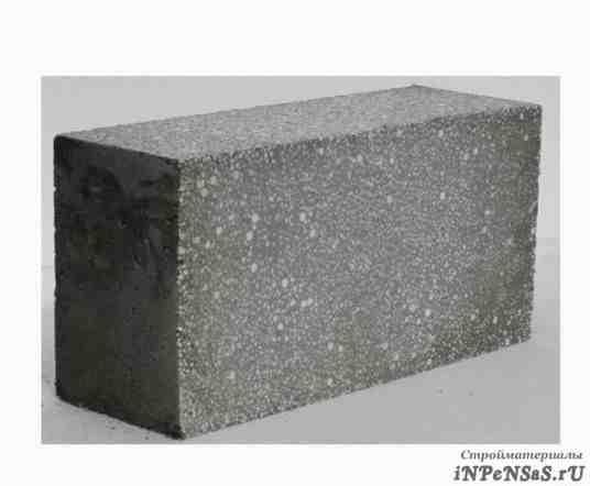 Блоки для строительство