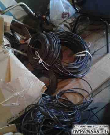 кабель медный ввгнг