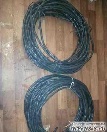 Провод, кабель ввг 5х10мм