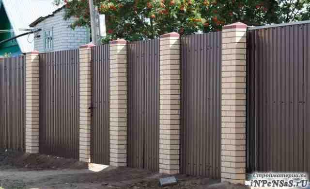 Пластиковые панели SKY(эмитация столбов)